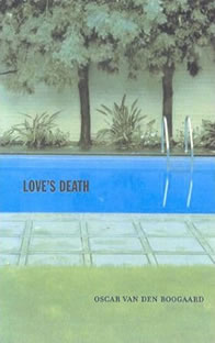 Love's death by Oscar van den Boogaard